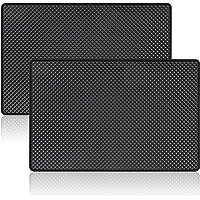 F/ür Ford Fiesta MK8 2019 2020 F/ür Autot/ür Nut Matte Auto Anti-Rutsch-Staubschutz Tor Slot Pads Auto Interieur