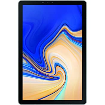 Samsung T835 Galaxy Tab S4 LTE Tablet-PC, 4GB RAM grau
