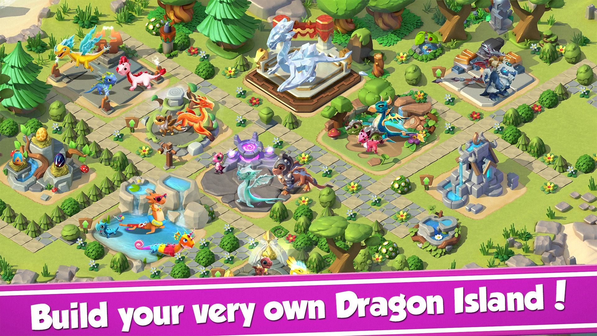 Dragon Legends: Dragon Mania Legends: Amazon.co.uk: Appstore For Android