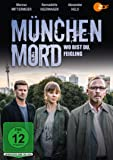 München Mord: Wo bist Du, Feigling