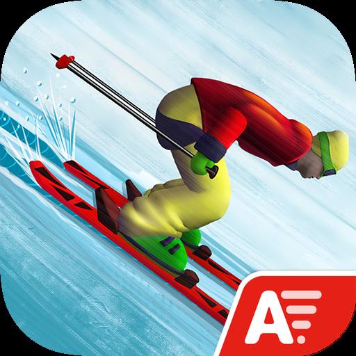 Alpine Downhill 3D Pro