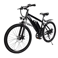 """E-Bike Elektrofahrrad """"EX10"""" Pedelec 27,5 oder 29 Zoll E-Fahrrad Elektro Trekking Fahrrad"""