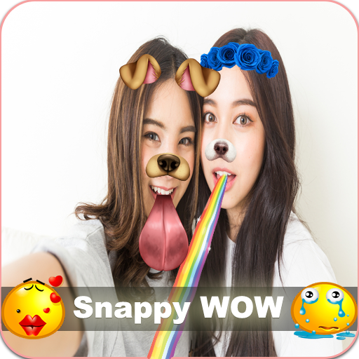 Snap Photo Face Swap For Snapchat
