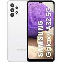 Samsung Galaxy A32 5G - Smartphone 128GB, 4GB RAM, Dual SIM, White