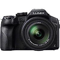 Panasonic Lumix FZ300   Appareil Photo Bridge Tropicalisé (Capteur 12MP, Zoom Lumix 24x, F2.8 constant, Viseur OLED…