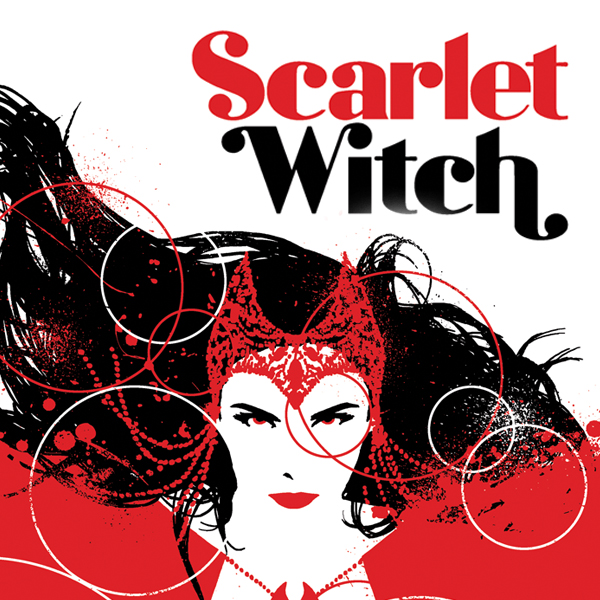 Scarlet Witch (2015-2017) (Collections) (3 Book Series)