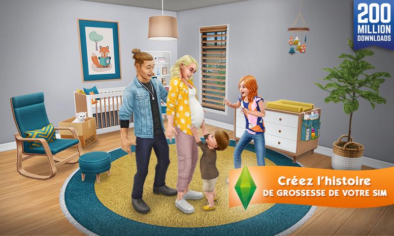 sur les Sims Freeplay comment obtenez-vous de meilleurs amis à la datation sites de rencontres gratuits pour homme marié