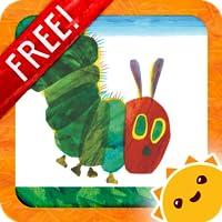 Die kleine Raupe Nimmersatt & ihre Freunde: Spiele & entdecke! Kostenlos