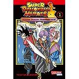 Super Dragon Ball Heroes 1: Mission: Dunkles Dämonenreich! (1)