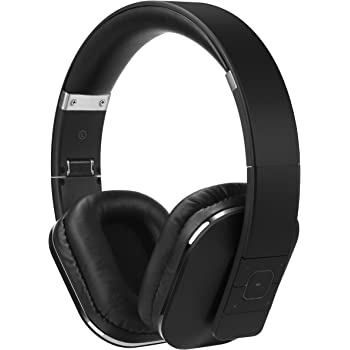 August EP650 - Casque Stéréo Sans-fil Bluetooth v4.2 aptX
