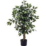 شجرة فيكس اصطناعية من نيرلي نيتشورال، قياس 3 انش