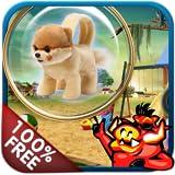 Fun Zone - Free Find Hidden Object