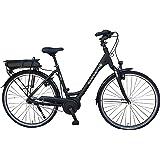 SAXONETTE Urbano Plus E-Bike Pedelec Elektrofahrrad m. Bosch Active Line, Magura HS11 hydraulische Felgenbremsen