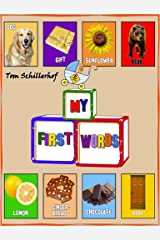 My First Words (English Edition) Kindle Ausgabe
