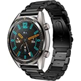 Supore Cinturino Compatibile con Huawei Watch GT2 46mm/Watch GT Active/Watch 2 PRO/Honor Watch Magic/Galaxy Watch 46mm/Gear S