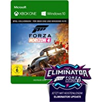 Forza Horizon 4 – Standard Edition - Xbox / Win…