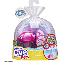 Little Live Pets 26290 Lil DIPPERS-Styles May Vary