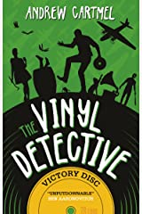 The Vinyl Detective - Victory Disc Kindle Edition