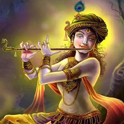 Lord Krishna Wallpapers Magic Flute Player My Krishna