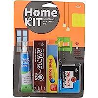 Pidilite Plastic Multipurpose Home Kit Blister (Shoefix, BriteO, Fevikwik, M-Seal)