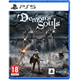 Demon's Souls Remake - PS5-game