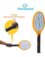 Thermocare Mosquito Bat Killer Rechargable Multi Color