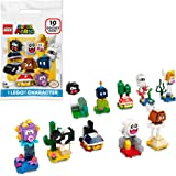 LEGO 71361 Super Mario Character Pack Series 1, Collectible Toy, 1 Unit (Style Picked at Random)