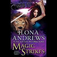Magic Strikes (Kate Daniels Book 3) (English Edition)