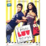 I Hate Luv Stories [DVD] [2010]