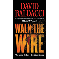 Walk the Wire (Memory Man Series Book 6) (English Edition)