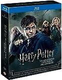 Harry Potter 1-7.2 - Complete Collection 8 Filme [Blu-ray] [EU Import mit deutscher Sprache]