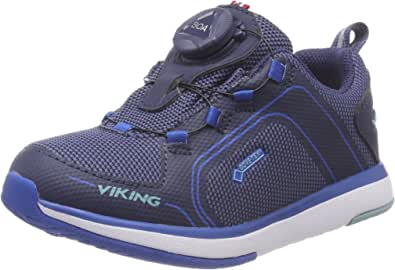 viking Unisex-Kinder Seim Boa GTX Outdoor Fitnessschuhe