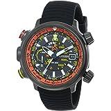 Citizen Eco-Drive BN5035-02F Promaster Altichron Altimeter Compass Watch for Men