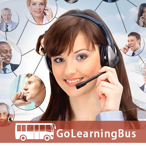 Learn Telecom Engineering by GoLearningBus -