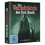 Das Vermächtnis des Professor Bondi - Mediabook (+ Bonus-Blu-ray + 1 DVD) [Blu-ray]