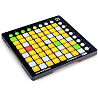 Novation Launchpad Mini Kompakter USB Grid Controller für Ableton Live, MK2 Version