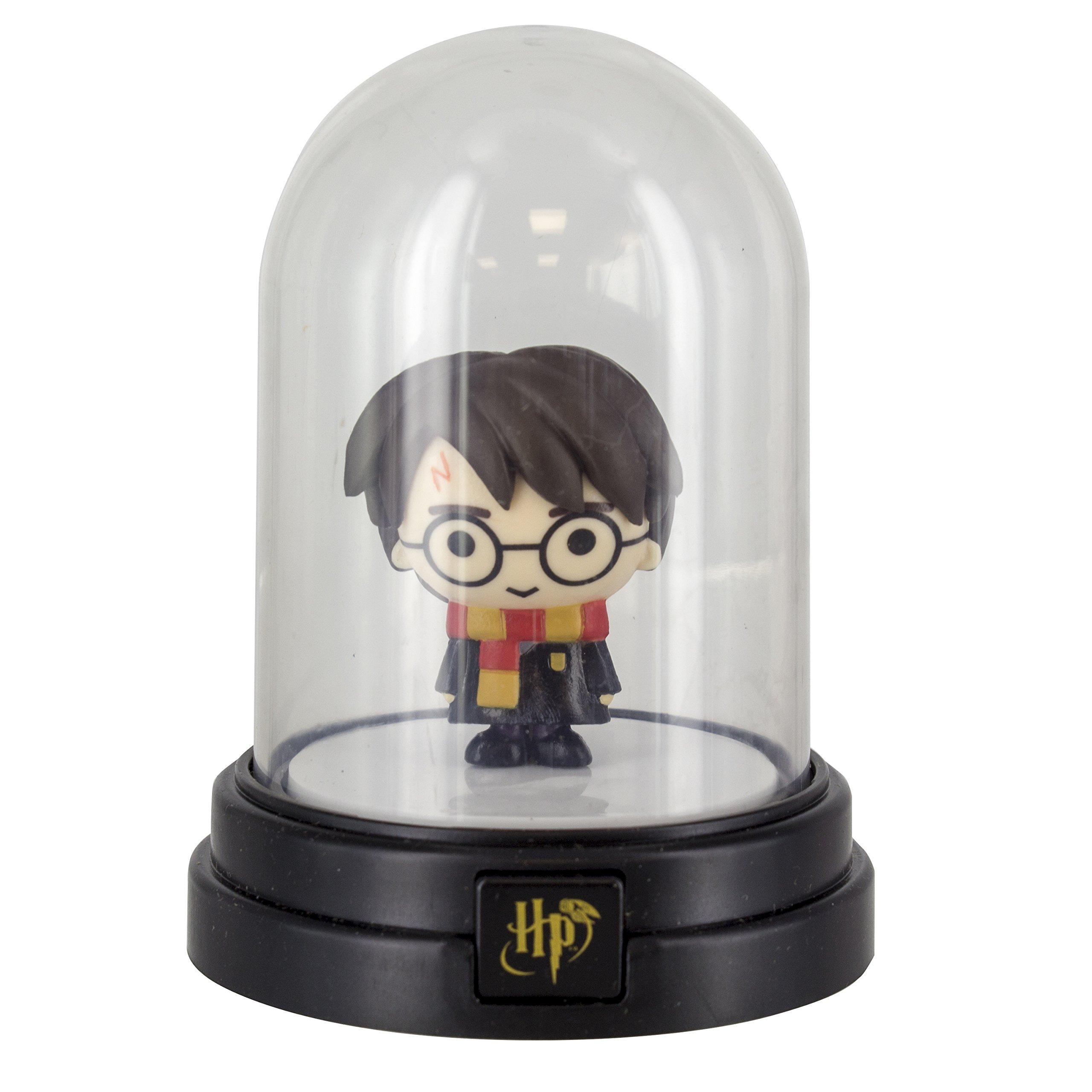 Harry Potter Lámpara, Multicolor