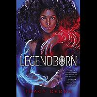 Legendborn (English Edition)