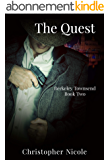 The Quest (Berkeley Townsend Series Book 2) (English Edition)