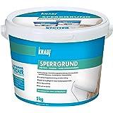 Knauf 89139 Sperrgrund, Spezialgrundierung, hochwirksame Fleckensperre gegen Verfärbungen aus dem Untergrund…