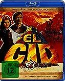 EL CID-BD - MOVIE [Blu-ray] [1961]