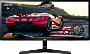LG 29UM69G (29) 1ms 21:9 Ultrawide Gaming Monitor - 73.66cm (29) 21:9 UltraWide Full HD IPS Display - AMD FreeSync - 1ms Motion Blur Reduction - Energy Star Qualified