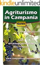 Agriturismo in Campania: Guida alle aziende agrituristiche della Campania