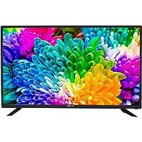eAirtec 81 cms (32 inches) HD Ready LED TV 32DJ (Black) (2020 Model)