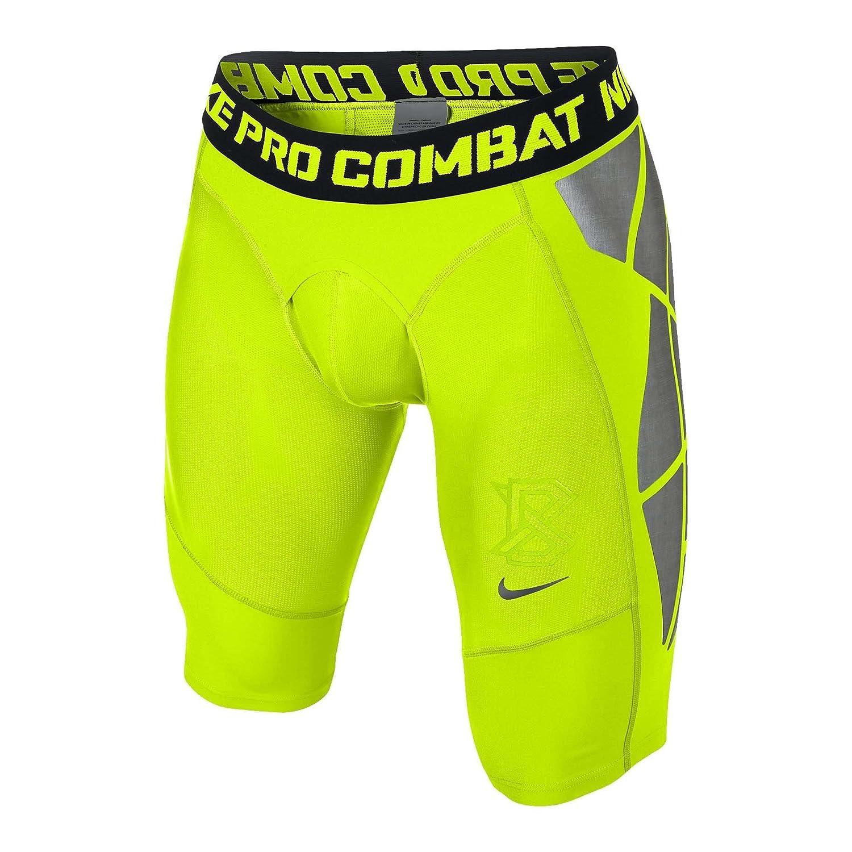 529c8c24 Nike Men's Dri-Fit Pro Combat Hyperstrong Speed Slider Baseball Shorts:  Amazon.co.uk: Sports & Outdoors