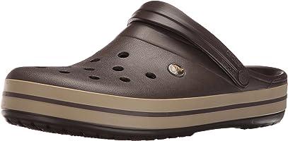 Crocs Crocband U, Sabots Mixte Adulte
