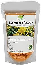 Jeyam Herbals Avarampoo Powder (Size-200G, Material-Powder, Color-Brown)