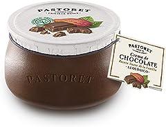 Pastoret Crema Ecológica de Chocolate, 100 g