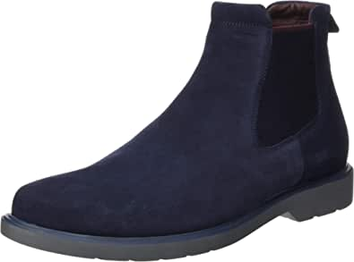 Geox Men's U Raffaele B Chelsea Boot