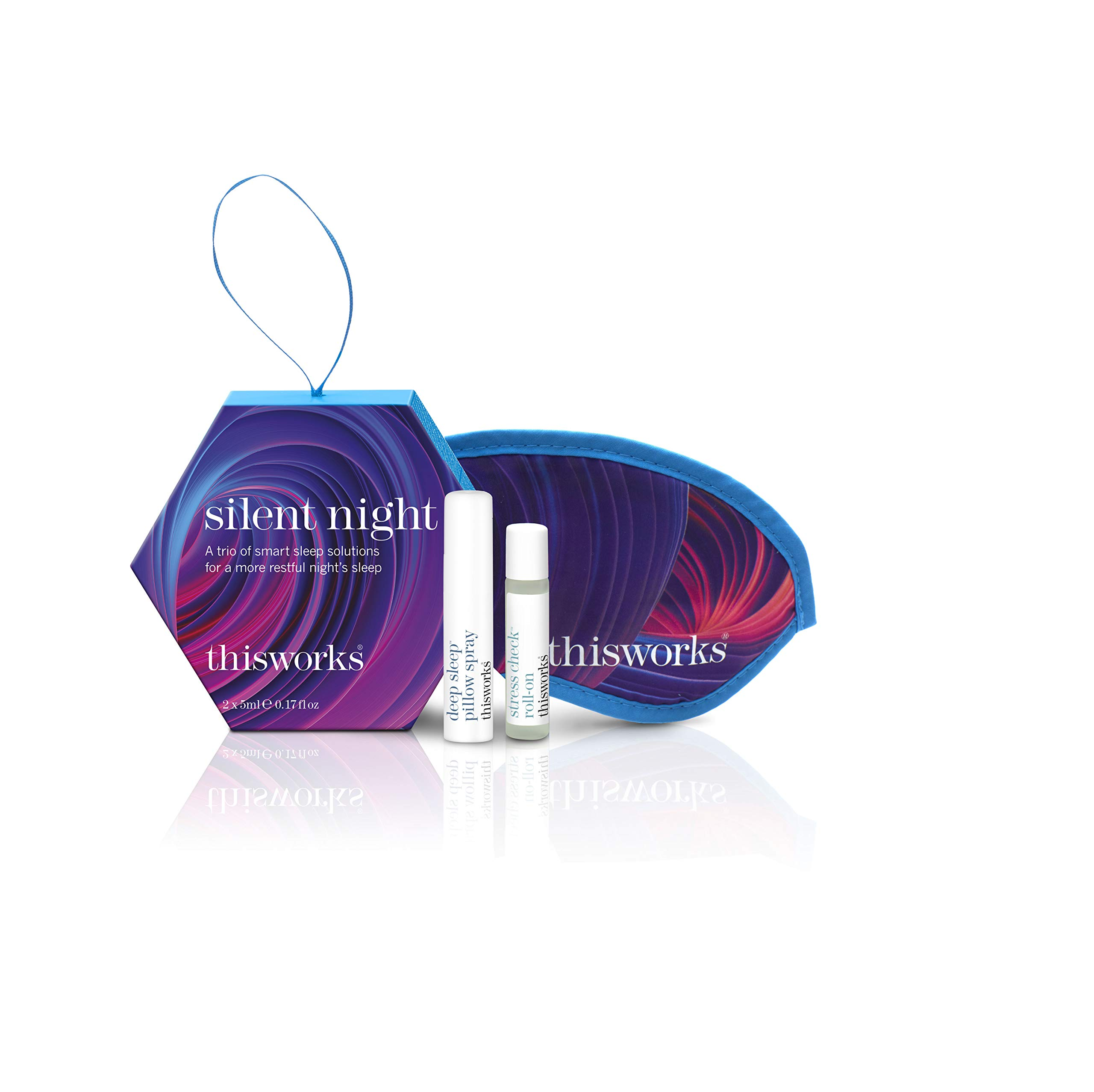 This Works Limited Edition Silent Night Gift Set